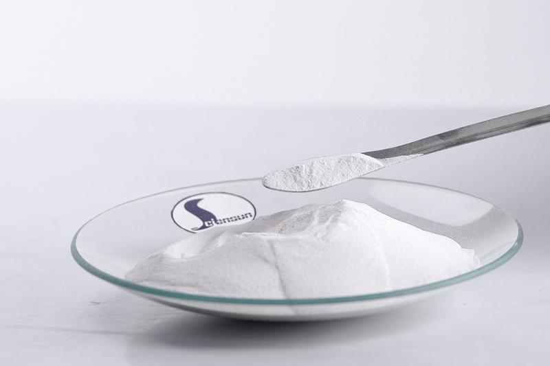 HAA催化裂化固体强化助剂